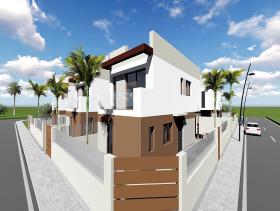 Image No.6-Villa de 3 chambres à vendre à San Pedro del Pinatar