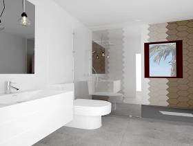Image No.11-Villa de 3 chambres à vendre à San Pedro del Pinatar
