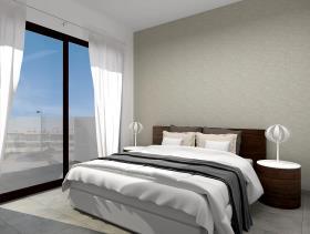 Image No.3-Villa de 3 chambres à vendre à San Pedro del Pinatar
