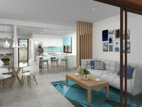 Image No.0-Villa de 3 chambres à vendre à San Pedro del Pinatar
