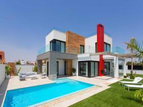 Image No.0-Villa de 3 chambres à vendre à Los Alcazares