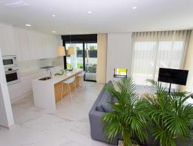 Image No.5-Villa de 3 chambres à vendre à Los Alcazares