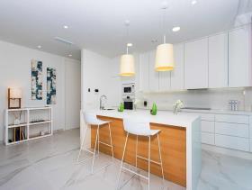 Image No.6-Villa de 3 chambres à vendre à Los Alcazares