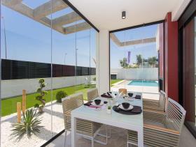 Image No.3-Villa de 3 chambres à vendre à Los Alcazares
