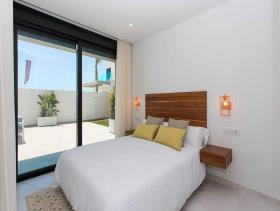 Image No.8-Villa de 3 chambres à vendre à Los Alcazares