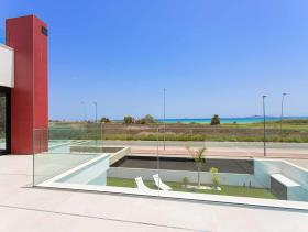 Image No.14-Villa de 3 chambres à vendre à Los Alcazares