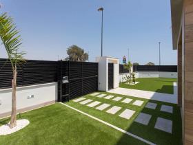 Image No.18-Villa de 3 chambres à vendre à Los Alcazares
