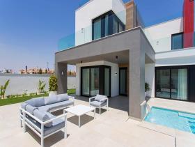 Image No.20-Villa de 3 chambres à vendre à Los Alcazares