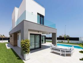 Image No.19-Villa de 3 chambres à vendre à Los Alcazares