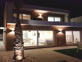 Image No.9-Villa de 3 chambres à vendre à Pilar de la Horadada