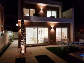 Image No.4-Villa de 3 chambres à vendre à Pilar de la Horadada