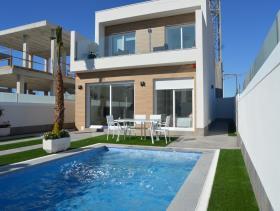 Image No.0-Villa de 3 chambres à vendre à Pilar de la Horadada