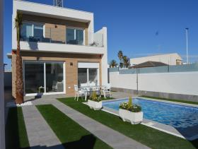 Image No.7-Villa de 3 chambres à vendre à Pilar de la Horadada