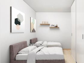 Image No.11-Villa de 2 chambres à vendre à Rojales