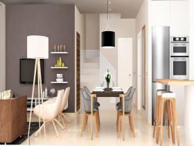 Image No.2-Villa de 2 chambres à vendre à Rojales