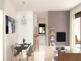 Image No.6-Villa de 2 chambres à vendre à Rojales
