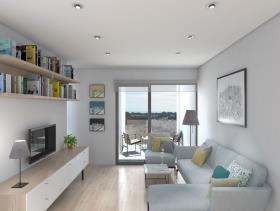 Image No.0-Appartement de 2 chambres à vendre à Orihuela Costa
