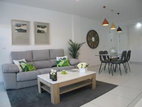 Image No.9-Appartement de 2 chambres à vendre à Orihuela Costa