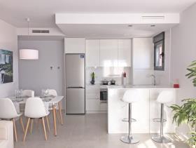 Image No.6-Penthouse de 2 chambres à vendre à Pilar de la Horadada