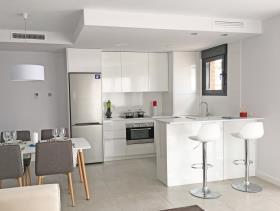 Image No.8-Penthouse de 2 chambres à vendre à Pilar de la Horadada