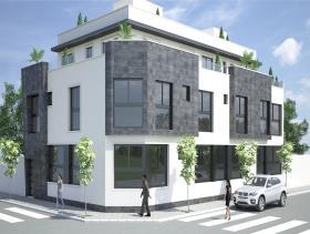 Image No.1-Penthouse de 2 chambres à vendre à Pilar de la Horadada