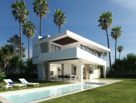 Guadalmina, Villa