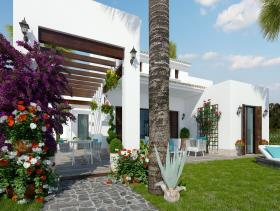 1. 3 Bed Villa for sale