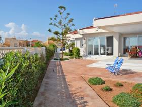 Image No.2-Villa de 3 chambres à vendre à La Manga del Mar Menor