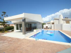 Image No.0-Villa de 3 chambres à vendre à La Manga del Mar Menor