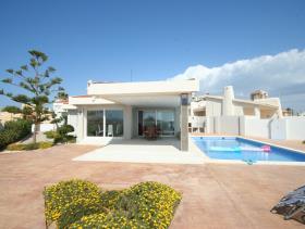 Image No.1-Villa de 3 chambres à vendre à La Manga del Mar Menor