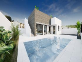 Pinar de Campoverde, Villa / Detached