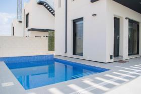 Image No.5-Villa de 3 chambres à vendre à Orihuela Costa