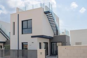 Image No.10-Villa de 3 chambres à vendre à Orihuela Costa