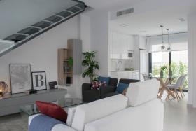 Image No.2-Villa de 3 chambres à vendre à Orihuela Costa