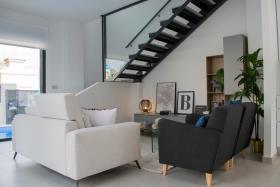 Image No.1-Villa de 3 chambres à vendre à Orihuela Costa