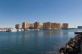 La Manga del Mar Menor, Apartment