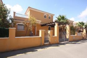 Torrevieja, Villa