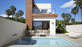Image No.0-Villa de 3 chambres à vendre à Daya Vieja