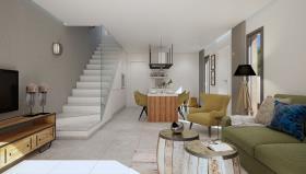 Image No.4-Villa de 3 chambres à vendre à Daya Vieja