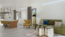 Image No.8-Villa de 3 chambres à vendre à Daya Vieja