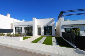 Image No.0-Villa de 2 chambres à vendre à Pilar de la Horadada