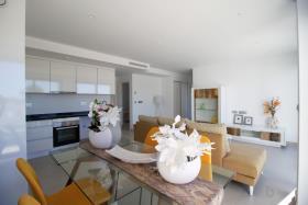 Image No.4-Villa de 2 chambres à vendre à Pilar de la Horadada