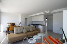 Image No.2-Villa de 2 chambres à vendre à Pilar de la Horadada