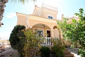 Image No.2-Villa de 3 chambres à vendre à Ciudad Quesada