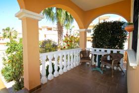 Image No.4-Villa de 3 chambres à vendre à Ciudad Quesada