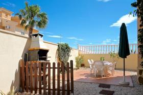 Image No.20-Villa de 3 chambres à vendre à Ciudad Quesada