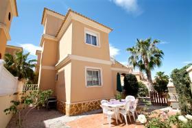 Image No.22-Villa de 3 chambres à vendre à Ciudad Quesada