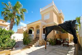 Image No.24-Villa de 3 chambres à vendre à Ciudad Quesada