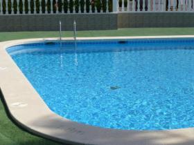 Image No.4-Appartement de 2 chambres à vendre à Orihuela Costa
