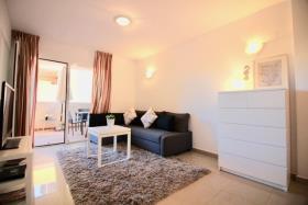 Image No.3-Appartement de 2 chambres à vendre à Orihuela Costa